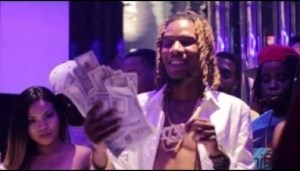 Video: Fetty Wap - Trap Niggas